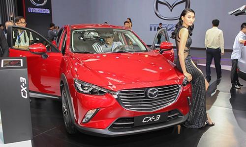 Những mẫu ôtô đang được chờ đợi tại Việt Nam ảnh 9