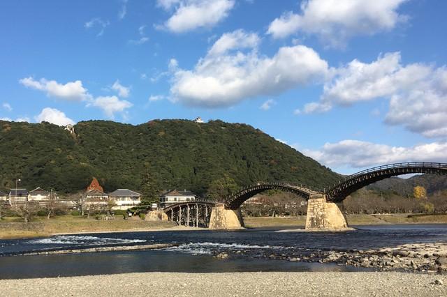 Những điểm đến hấp dẫn bậc nhất tại tỉnh Yamaguchi, Nhật Bản ảnh 1