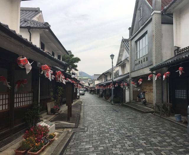 Những điểm đến hấp dẫn bậc nhất tại tỉnh Yamaguchi, Nhật Bản ảnh 5