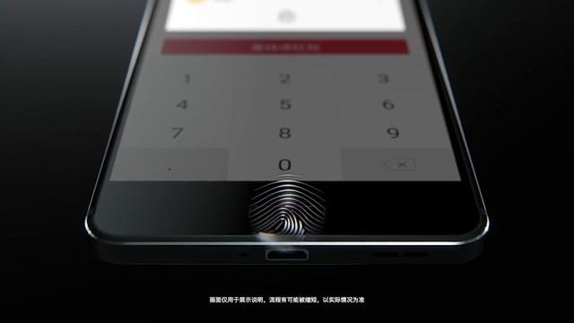 Nokia trình làng smartphone đầu tiên sau khi tái xuất ảnh 1