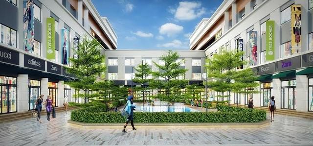 Sắp ra mắt Dự án Eurowindow River Park giá từ 15 triệu đồng/m2 ảnh 2