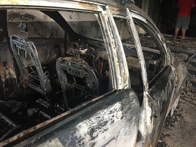 Cháy khách sạn ở Bình Thuận, nhiều người liều mạng nhảy xuống từ tầng 4 ảnh 3