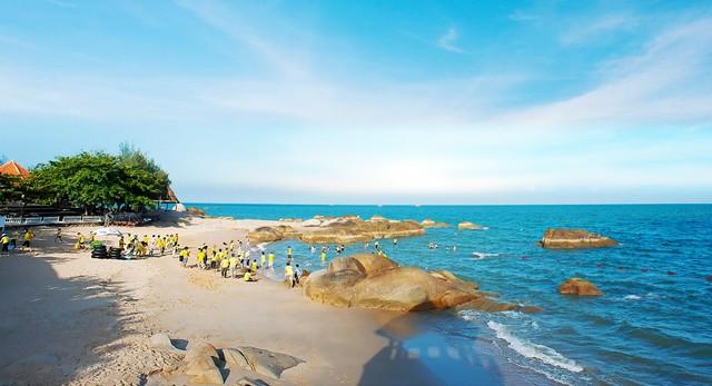 6 điểm đến hứa hẹn hút khách ở Vũng Tàu trong tháng du lịch hè ảnh 1