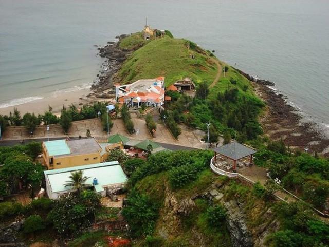 6 điểm đến hứa hẹn hút khách ở Vũng Tàu trong tháng du lịch hè ảnh 3