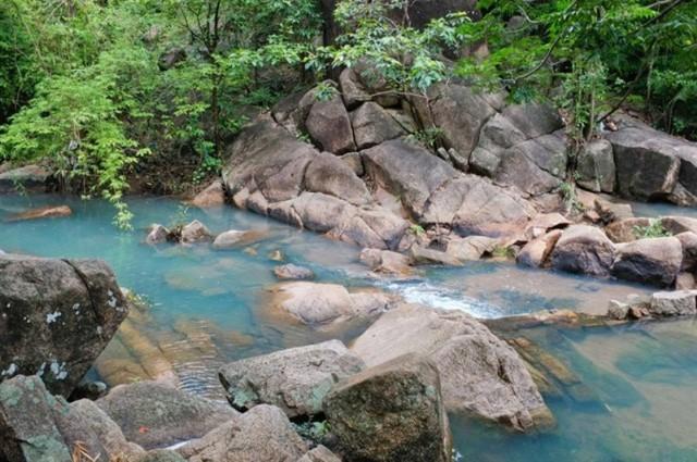 6 điểm đến hứa hẹn hút khách ở Vũng Tàu trong tháng du lịch hè ảnh 6