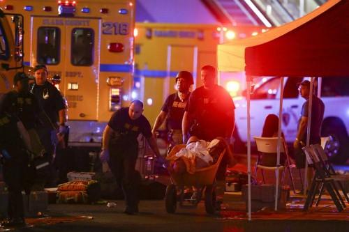 5 giả thiết về động cơ của kẻ xả súng Las Vegas ảnh 2