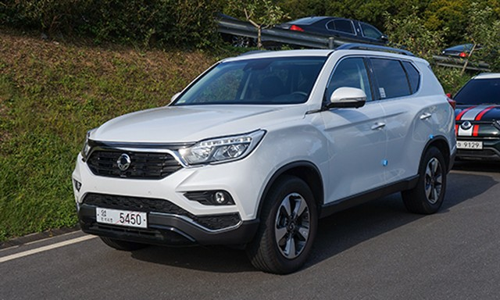 Loạt ôtô mới sắp ra mắt khách Việt cuối tháng 10 ảnh 5