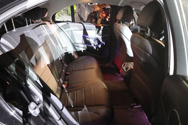 Mercedes C-class mới giá từ 1,5 tỷ - xe sang muốn lấy khách bình dân ảnh 6