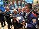 Thị trường tài chính 24h: Chưa thể vui mừng ảnh 2
