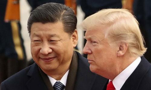 Lý do đồng minh không ủng hộ Mỹ trong chiến tranh thương mại với Trung Quốc ảnh 2