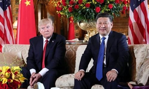 Ba lý do chiến tranh thương mại Mỹ - Trung khó hạ màn sớm ảnh 1