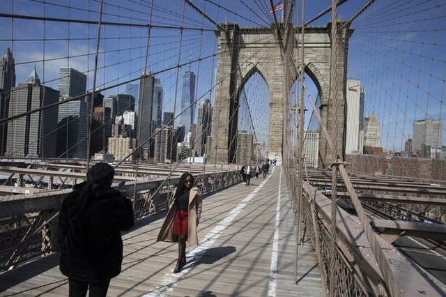 New York vắng tanh ảnh 3