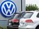 Volkswagen đối diện bản án 15 tỷ USD tại Mỹ ảnh 1