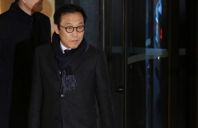 Những ứng cử viên sáng giá cho vị trí CEO của Samsung Electronics ảnh 1