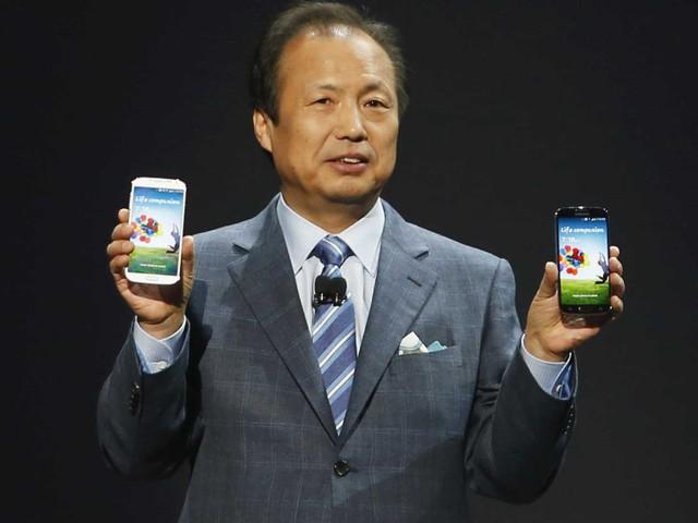 Những ứng cử viên sáng giá cho vị trí CEO của Samsung Electronics ảnh 2