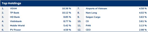 Tháng 5, PYN Elite tăng trưởng thấp hơn chỉ số, gia tăng đầu tư vào hàng không ảnh 2