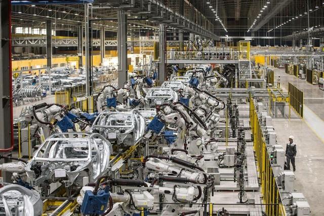 VinFast lên kế hoạch mở nhà máy ô tô tại Mỹ ảnh 1