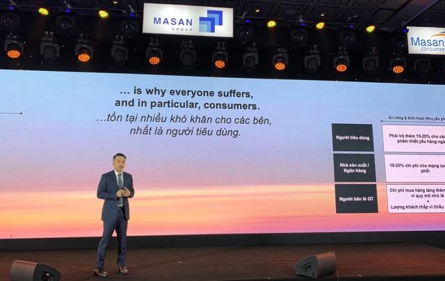 Đại hội đồng cổ đông 3 trong 1 của Masan: Một mô hình bán lẻ mới sẽ xuất hiện tại Việt Nam - Point of Life ảnh 2