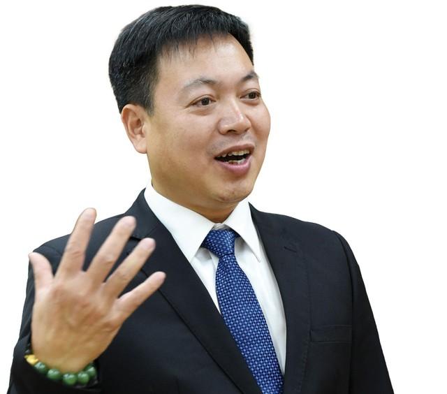 Chiến lược đường dài của doanh nhân Đặng Trung Kiên ảnh 1