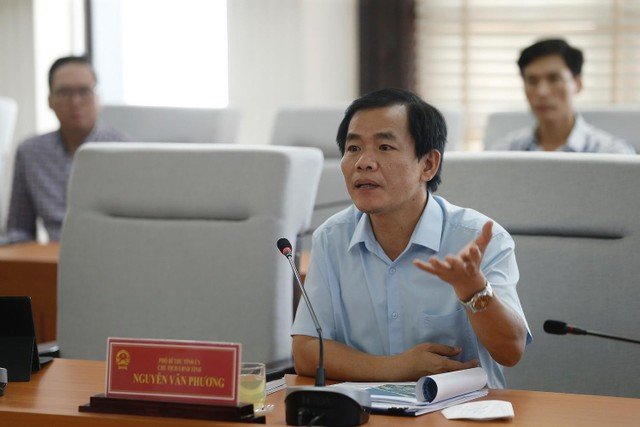 Thừa Thiên Huế xúc tiến quá trình nghiên cứu đầu tư nhiều dự án du lịch nghỉ dưỡng và đô thị của FLC ảnh 1