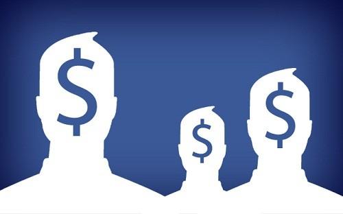 Đại diện Facebook: Việt Nam có 50 bạn trẻ là triệu phú, thu nhập 100.000 USD/tháng ảnh 1