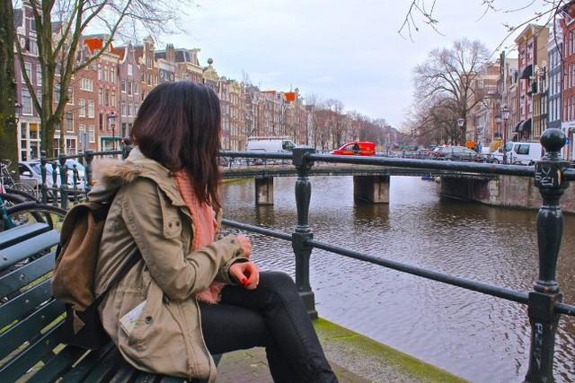 48 lời khuyên dành riêng cho các cô gái khi đi du lịch ảnh 1