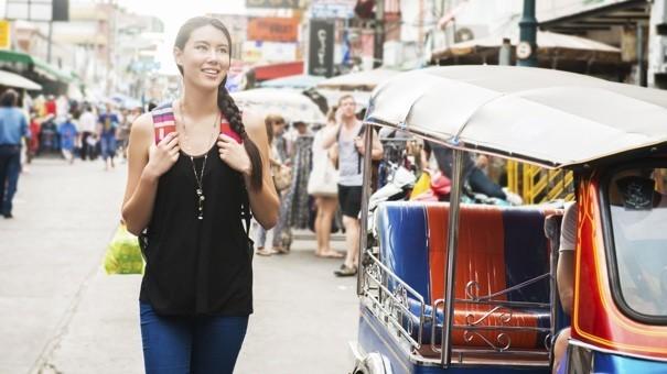 48 lời khuyên dành riêng cho các cô gái khi đi du lịch ảnh 3
