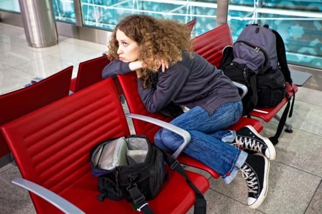 48 lời khuyên dành riêng cho các cô gái khi đi du lịch ảnh 6