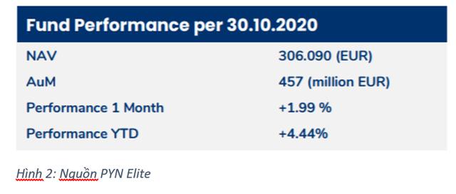 Tháng 10, lượng tiền mặt của PYN Elite bất ngờ tăng mạnh lên 12%, cao nhất trong năm 2020 ảnh 2