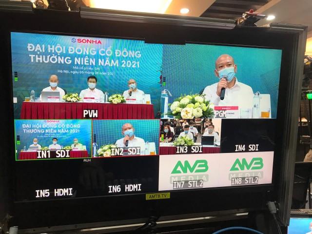 ĐHĐCĐ SHI: Tăng vốn điều lệ lên 1.500 tỷ đồng, xây dựng khu công nghiệp tại Tam Dương ảnh 1