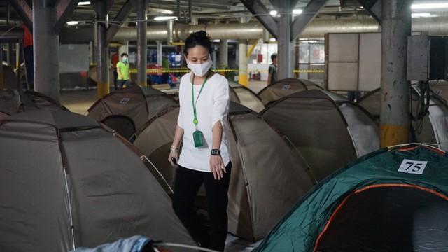 Bà Trần Uyên Phương: Lãnh đạo cùng nhân viên gắn kết vượt khó ảnh 3