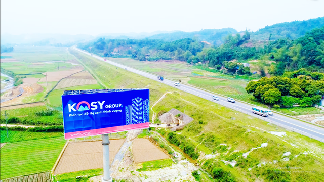 Chủ tịch Tập đoàn Kosy: Niêm yết KOS trên HOSE là bước đệm để triển khai các dự án lớn ảnh 2
