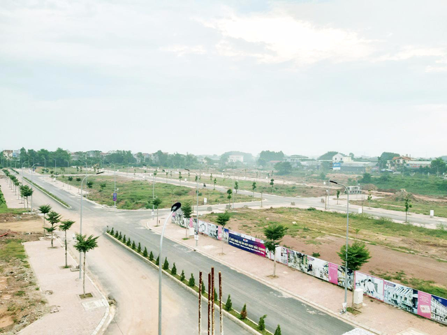 Chính thức ra mắt thị trường - Hấp lực đầu tư mới từ Khu đô thị Kosy Bắc Giang ảnh 1