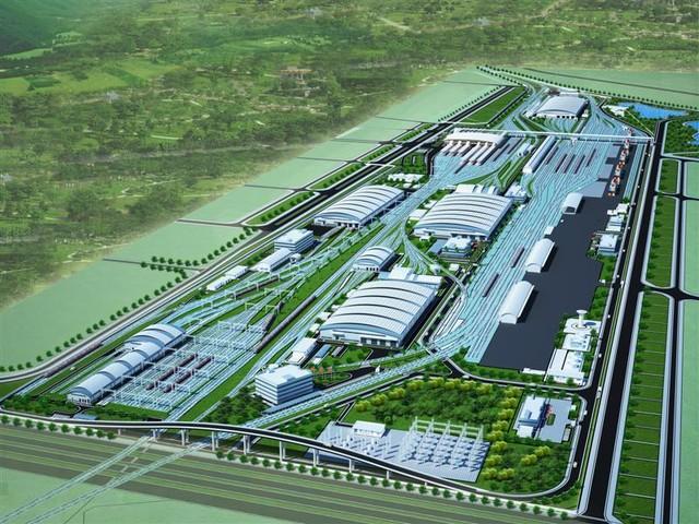 Bộ Giao thông xin ứng 180 tỷ đồng GPMB tuyến metro số 1 Hà Nội ảnh 1