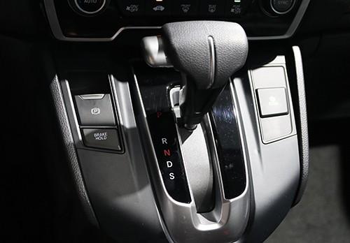 Honda CR-V 7 chỗ giá cao nhất 1,1 tỷ tại Việt Nam ảnh 8
