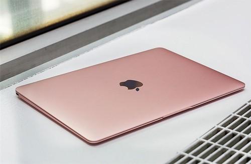 5 laptop mỏng nhẹ hấp dẫn nhất 2017 ảnh 2