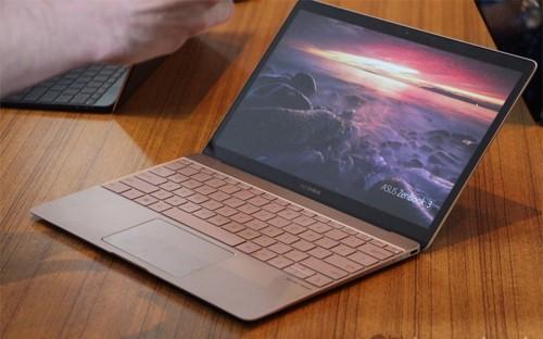5 laptop mỏng nhẹ hấp dẫn nhất 2017 ảnh 3