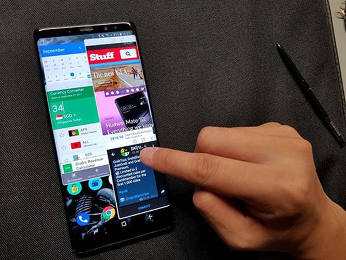 Lý do Galaxy Note8 là smartphone hoàn hảo ảnh 4