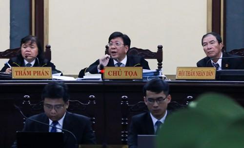 Ông Phạm Công Danh trả lãi ngoài cho Trần Quý Thanh 2.700 tỷ ảnh 1