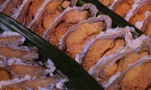 Món sushi có thể bảo quản tận 100 năm ở Nhật Bản ảnh 1