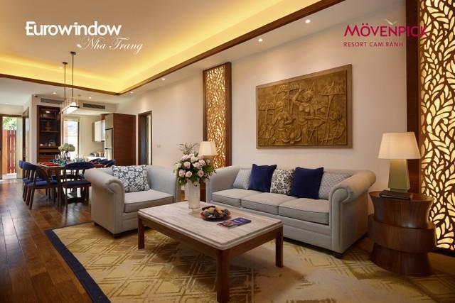 Lời khuyên của GS Đặng Hùng Võ cho đầu tư bất động sản nghỉ dưỡng ảnh 2