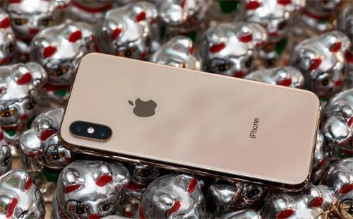Nếu chưa mua iPhone X, đừng vội chọn Xs, hãy chờ Xr ảnh 1