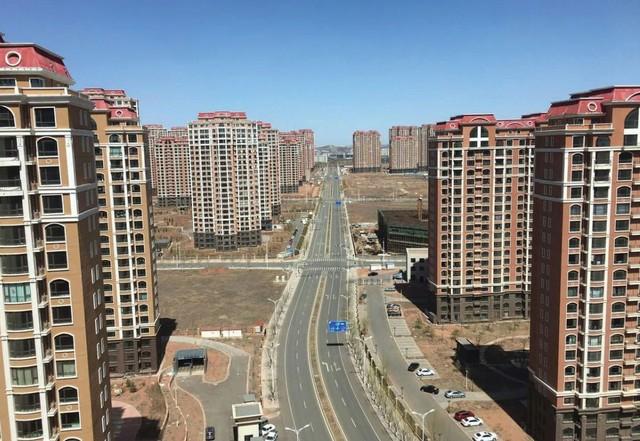 """Doanh nghiệp bất động sản Trung Quốc """"điêu đứng"""" trước nguy cơ mới ảnh 1"""