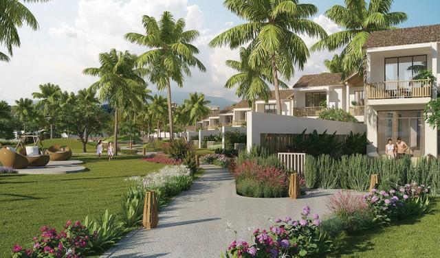 """Bãi Kem - điểm """"vàng"""" du lịch, nghỉ dưỡng và đầu tư ở Phú Quốc ảnh 2"""