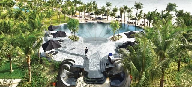 """Bãi Kem - điểm """"vàng"""" du lịch, nghỉ dưỡng và đầu tư ở Phú Quốc ảnh 1"""