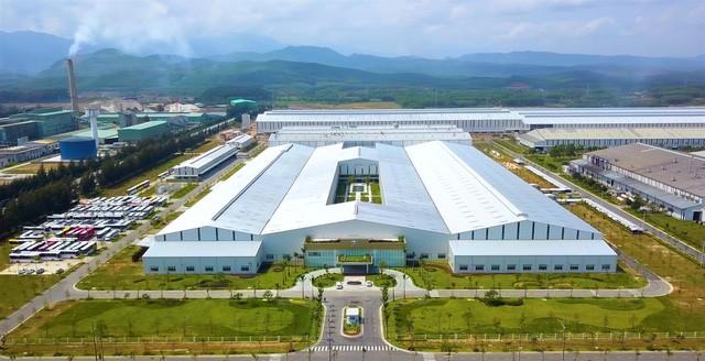 Thủ tướng ra quyết định phê duyệt Chu Lai thành trung tâm kinh tế đa ngành, đa lĩnh vực ảnh 1