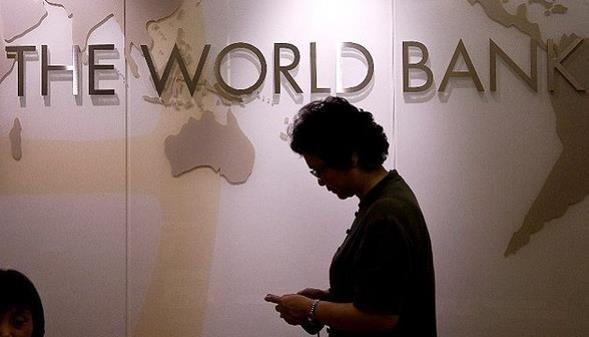 IMF và WB đang hứng chịu chỉ trích sau 75 năm phát triển ảnh 1