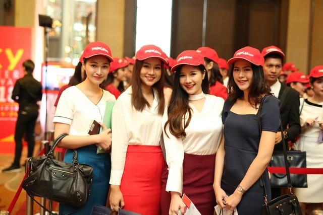 Vietjet Thailand là thương hiệu tuyển dụng tốt nhất châu Á 2019 ảnh 2