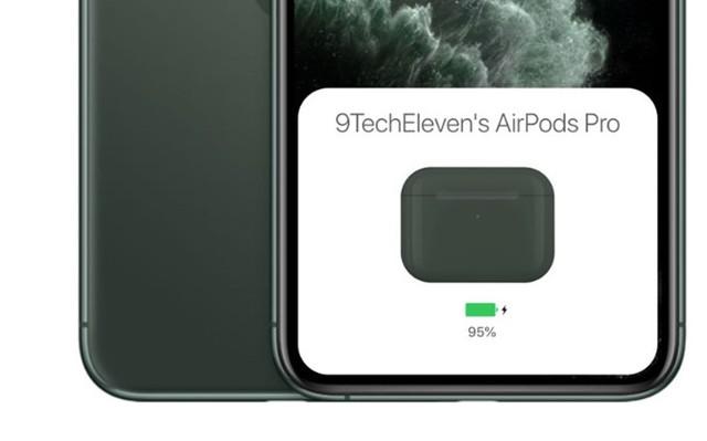 AirPods Pro sẽ có 8 màu, giá 260 USD ảnh 5