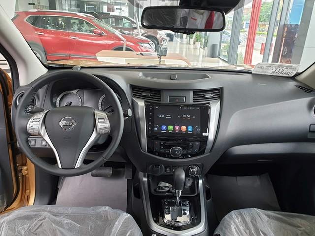 Nissan Terra tại Việt Nam giảm giá 210 triệu đồng xả hàng tồn ảnh 2